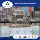 3L Botella de agua automática Máquina de Llenado con cabezal de llenado 12