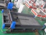 Op zwaar werk berekende Marmeren CNC Scherpe Machine voor 3D Hulp en 2D Gravure