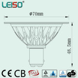 Фара УДАРА 95ra Ar70 рефлектора 3D Dimmable 7W (a)