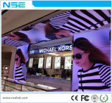 Nse reparierte Innen-LED-Bildschirm P3mm RGB Installations-Bildschirmanzeige