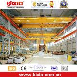 Kixio 5tの単一ガードの天井クレーン