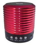 Haut-parleur sans fil portatif de Bluetooth de connexion