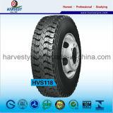 Neumático radial resistente del carro (12.00R24-20PR)