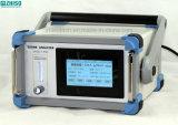 Detector de gás ozônio analisador de concentração elevada de gás de O3