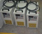 Máquina de calefacción de alta frecuencia refrescada aire de inducción (HF-15KW)