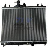 Ensemble radiateur de haute qualité pour Tiida 06- carte ATM PA16 21460-ee900