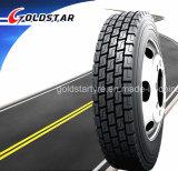 Chinesische Gummireifen-Hersteller-Hochleistungs-LKW-Gummireifen-Reifen