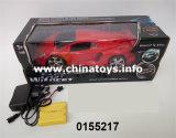 최신 판매 장난감 4 CH 원격 제어 차 장난감 (0155213)