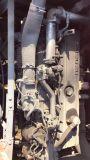 L'excavatrice utilisée par chenille hydraulique Hitachi 470-3 a fait au Japon