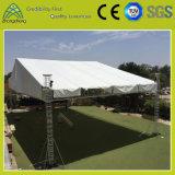 Fascio di alluminio della fase di illuminazione di prestazione con il tetto