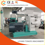 Biomassa/Zaagsel/de Houten Machine van de Pelletiseermachine voor de Fabrikanten van de Verkoop