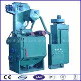 Nettoyage Maquina de matériel de grenaillage de Turnable