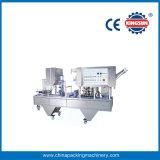 Quatro Chávenas Fill-Seal Copa automática da máquina de corte (CFD-4)