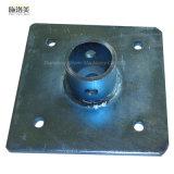 Гальванизированная базовая платина Shoring ремонтины стальная для конструкции