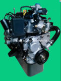 motore di 4y CNG