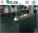 Facotry cristal 8mm 10mm 12mm de ducha Paneles de pared de cristal templado