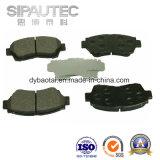 Subaruのための自動予備品ブレーキパッド26296-FL030