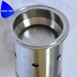 위생 세 배 죔쇠 맥주 Fermenter 압력/진공 안전 밸브 15psi