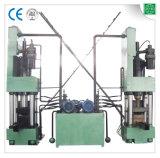 De op zwaar werk berekende Automatische Hydraulische Machines van de Briket van het Metaal