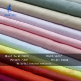 45%55%algodão tecido de linho para Cortina Calças Blusa Camisa