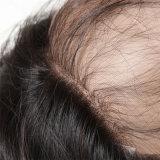 Фигурные кружева передней человеческого волоса парики бразильского кружева Wig 150% до высокой плотности с ребенком Plucked волос