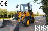 Nieuw Europa Style Small Wheel Loader (HQ910D) met Ce