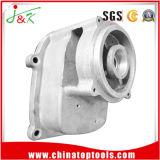 Китай производитель литье алюминия литье в песчаные формы//цинк литой детали