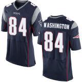 Pullover di football americano della Nuova Inghilterra Lavelle Hawkins Rob Gronkowski Washington