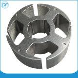 Le moteur du ventilateur de refroidissement de tôle en acier au silicium. Le noyau du stator du moteur du ventilateur
