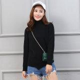 유럽 크기 숙녀 플러스 Sweater 최신 편물 여자 스웨터