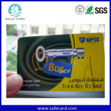 호텔 자물쇠에 125kHz Temic T5577 E- 키 카드