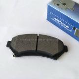 D699 Semi-Metallic la plaquette de frein Auto voiture usine de pièces de frein et le bon prix/qualité
