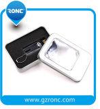 Mecanismo impulsor del flash del USB del plástico 64GB de la capacidad plena