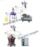 Покраска/масла/провод/эмали и жидких опрыскивающего оборудования - Спрей воздуха