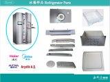 Moldes de injeção de plástico para máquina de lavar a tampa (A0317001)