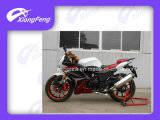 Motocicleta de Corrida de 150cc / 200cc / 250cc, Motocicleta Resfriada a Óleo