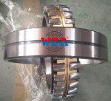 Roulement à rouleaux sphériques avec cage en laiton pour l'industrie minière