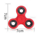 Fidget Anti-Anxiety 360 игрушка вращателя подчеркнуть удивительные быстро Tri-Spinner понижающий редуктор EDC Ultra прочного
