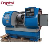 De nieuwe Machines van het Wiel van de Besnoeiing van de Diamant met het Draaien van de Diamant Hulpmiddelen Awr2840