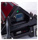 Maquinaria Ar-Refrigerando de emenda rápida nova da correia do plutônio do PVC Holo-2016