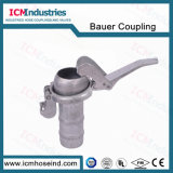 Agriculture Pump Coupling Bauer Hydraulics/Bauer Coupling