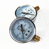 Economic Type Propane Presses Gauge Manometer with Factory Directly