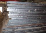 Lamiera di acciaio del piatto del acciaio al carbonio