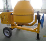 650 리터 중국 시멘트 믹서