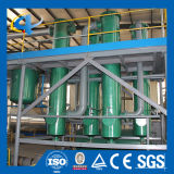 Pyrolysis residuo Machine per Waste Plastics e Tyre Recycling a Fuel Oil