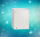 販売上のロック可能なアンダーカウンター冷蔵庫はノイズのないミニクーラー