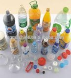 0.1-2L 2 Cavity Semi Automatic Pet Drink Bottle Blowing Machine