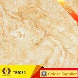 Azulejo de suelo de mármol Polished de la porcelana de la mirada (TB6032)