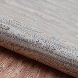 صغيرة كلاسيكيّة شجرة قارب خشبيّة حبّة [بفك] حقيبة جلد