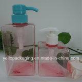 Супер бутылка хорошего качества косметическая пластичная